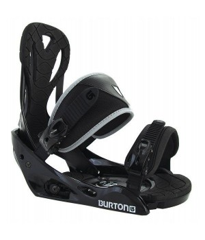 Burton Progression M