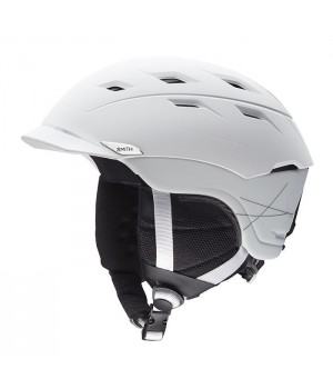 Kask Smith Variance Matte White