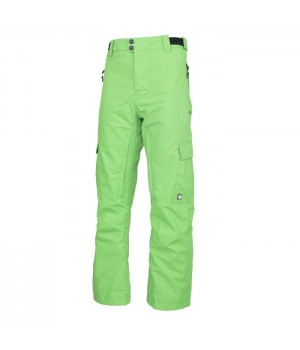 Spodnie Rehall DIZZY-R Snowpants Mens Apple