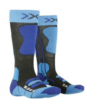 Skarpety junior X-Socks SKI JR 4.0 G285