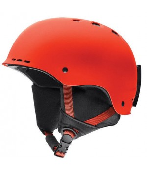 Kask Smith Holt 2 Matte Sriracha -30% OFF