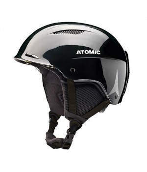 Kask Atomic Savor R Black XL