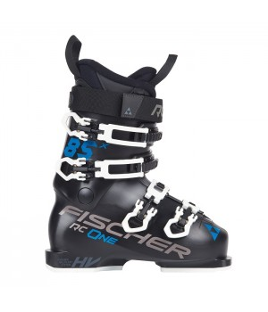 Buty Fischer RC One X85 W Black Azure