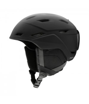 Kask Smith Mission Matte Black