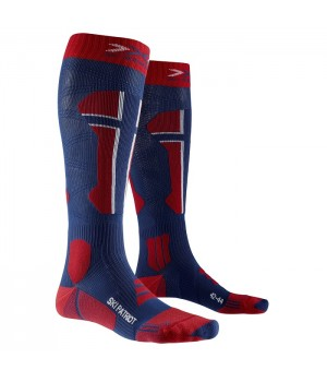 Skarpety Unisex X-Socks SKI PATRIOT 4.0 NORWAY T026