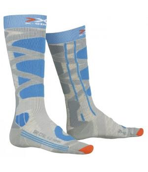 Skarpety damskie X-Socks Ski Control 4.0 WMN G160