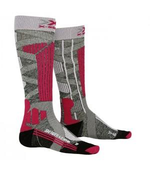 Skarpety damskie X-Socks Ski Rider 4.0 WMN G233
