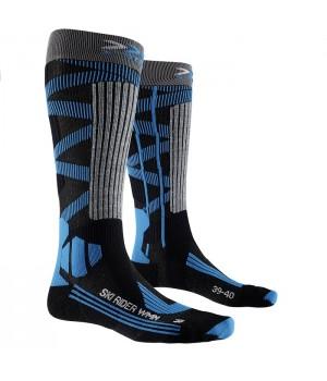 Skarpety damskie X-Socks Ski Rider 4.0 WMN G161